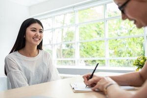 Specifically, what is a young adult rehab program?