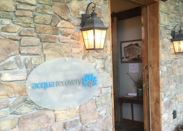 Learn more about Acqua Recovery, a drug and alcohol addiction rehab center in Utah.