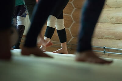 Movement therapy program and movement therapy Utah trusts
