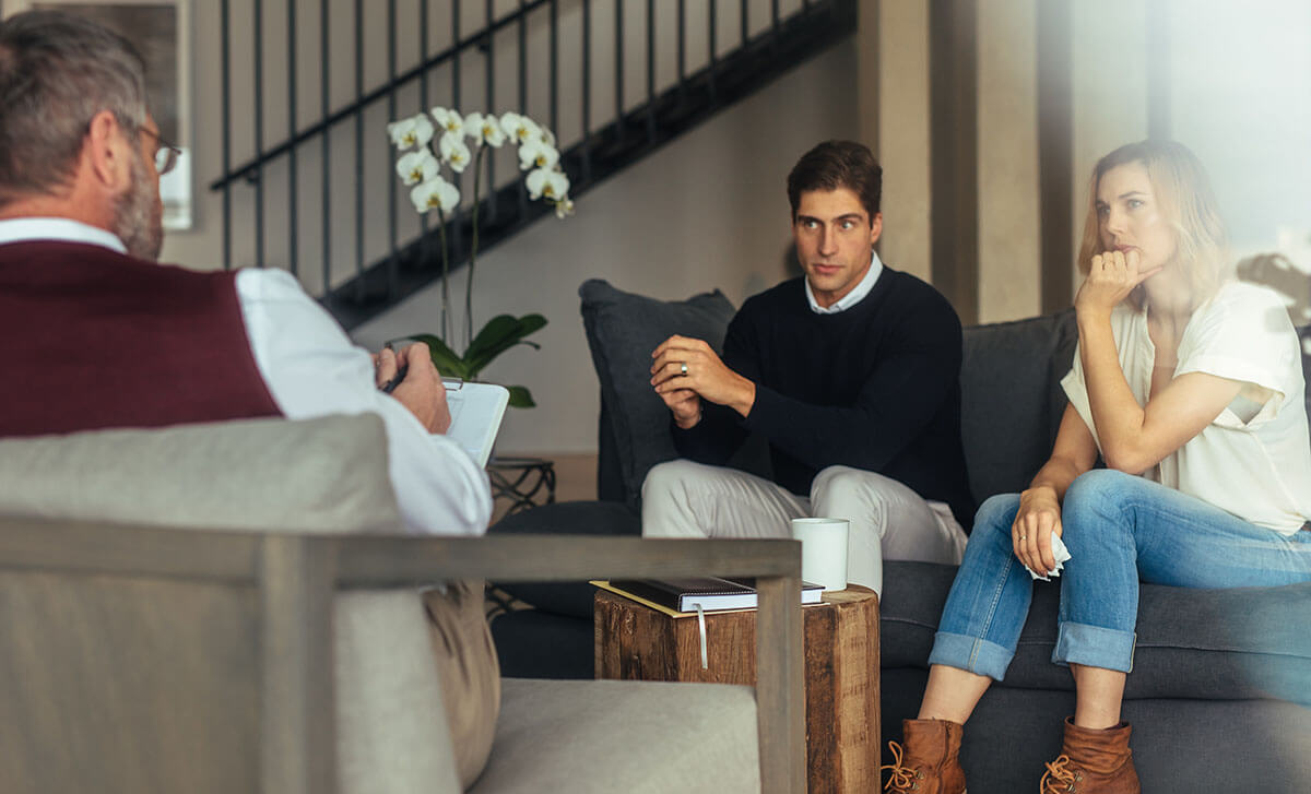 Addiction Counseling for Family Members