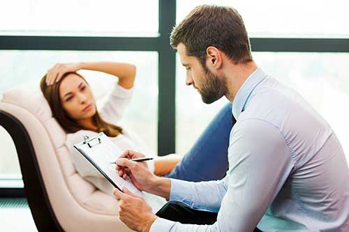 Co-Occurring Disorders Treatment