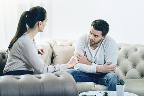 Common Types of Addiction Therapy
